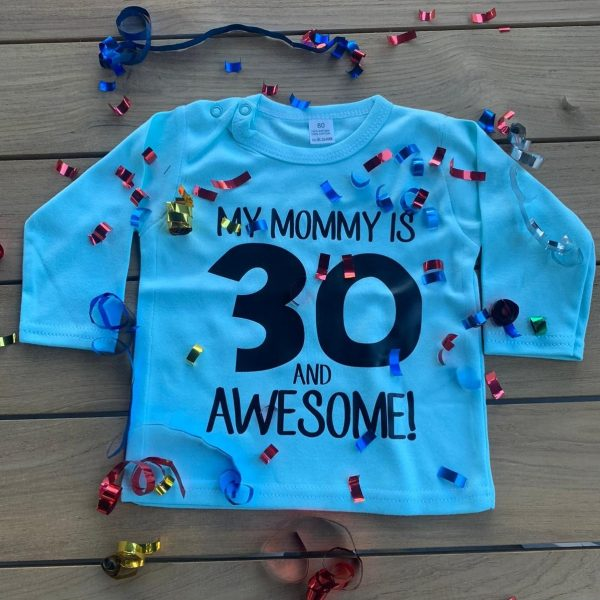 Mommy 30