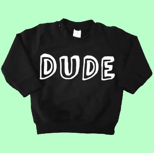 Sweater DUDE