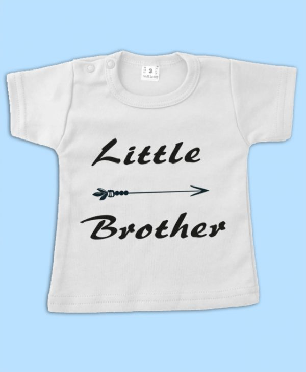 T-shirt Little brother