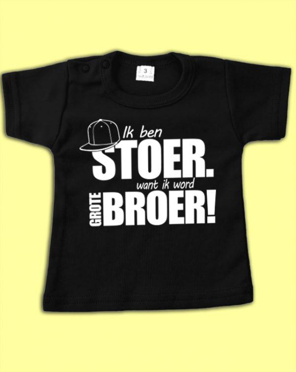 Shirt Ik word grote broer